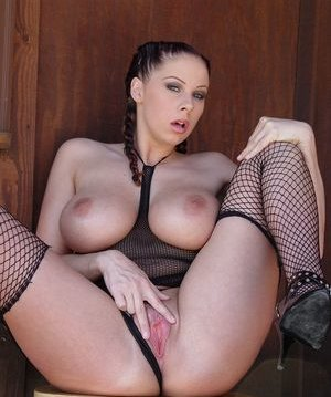 Pigtails Pictures